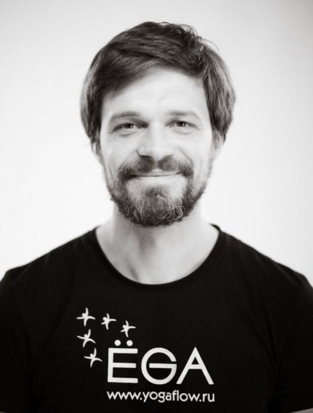 Попов Вадим Вячеславович