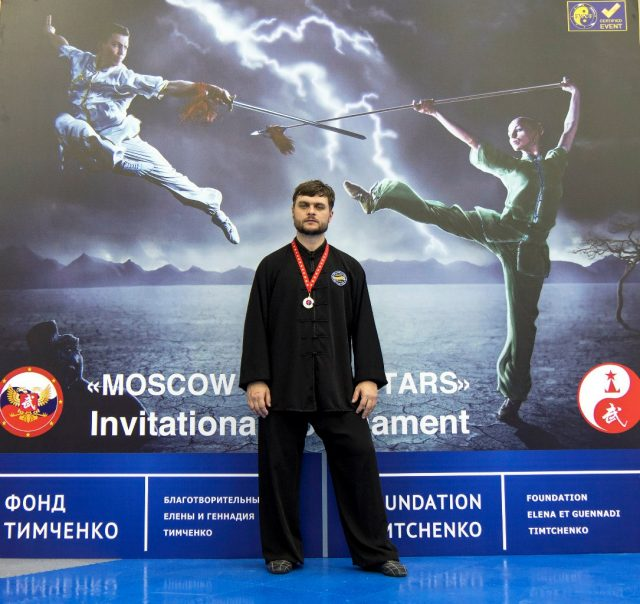 Мищенко Дмитрий Николаевич